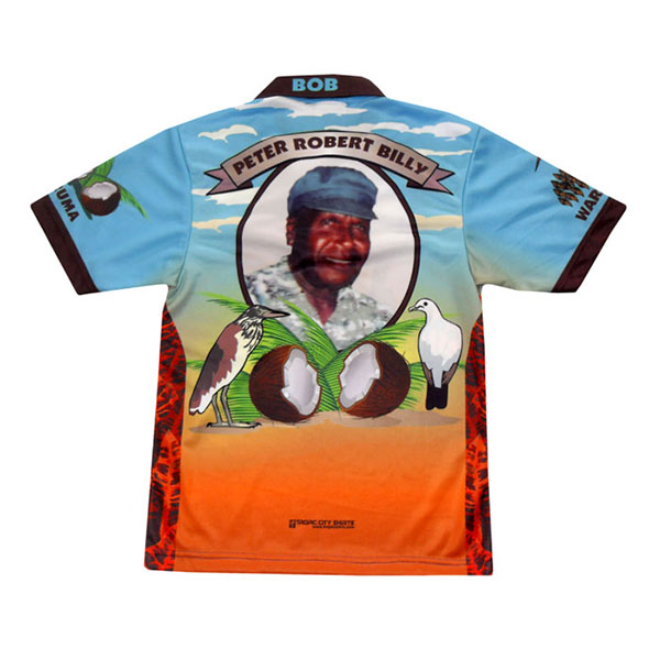 Memorial Shirts | Amazing Shirts! Tropic City Sportswear, Art & T ...