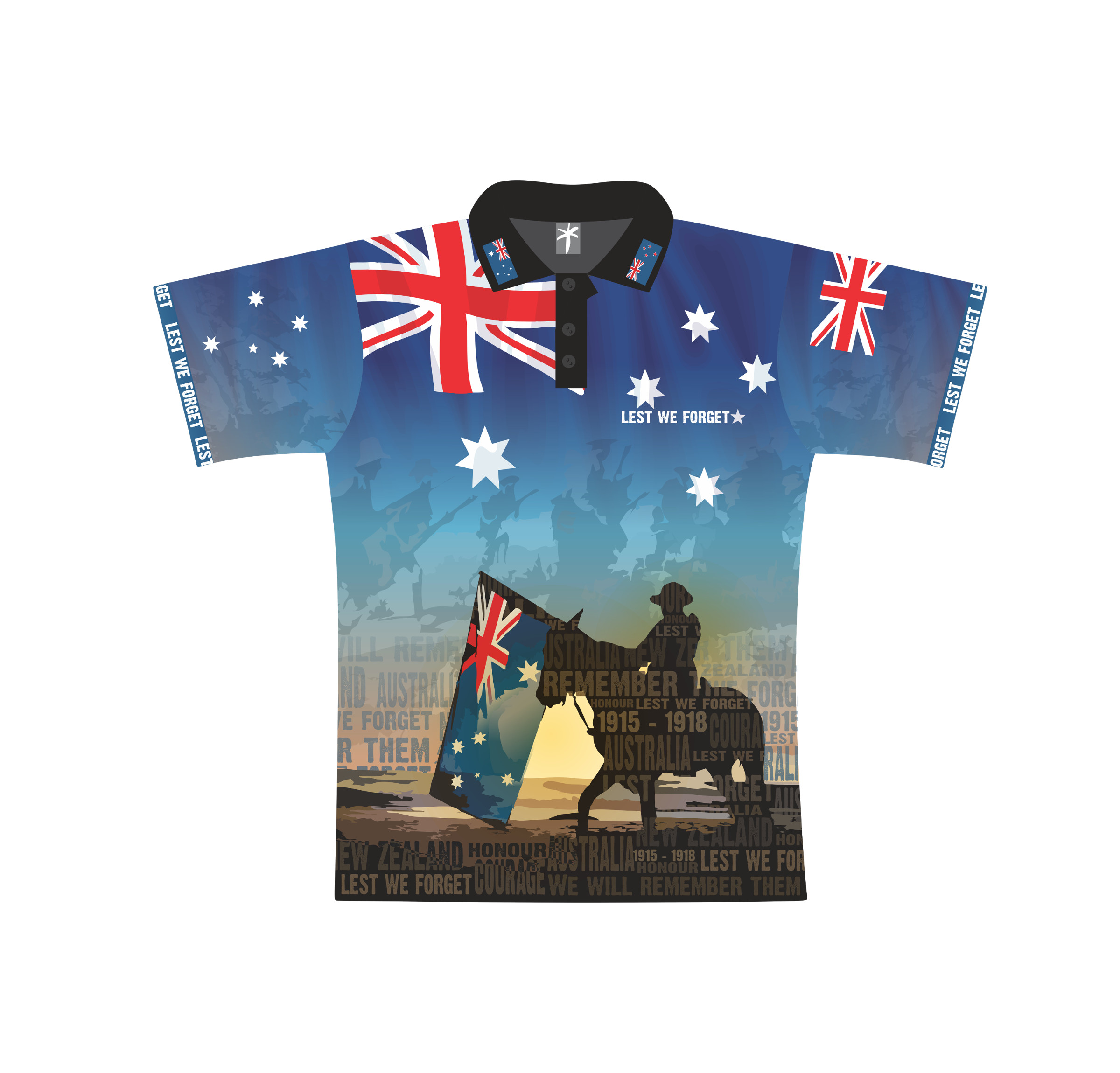 2017 poppy wreath commemorative shirt amazing shirts for T shirt printing website